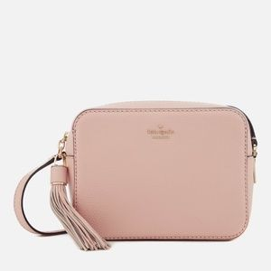 NWOT Kate Spade New York  Arla Cross Body Bag